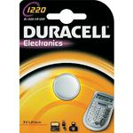 Duracell Ultra M3 3v Lithium DL1220 /CR1220 confezione in blister
