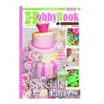 Dolcemania Manuale Hobby Book Maxi - Dolci spettacolari N° 50 - LIBPIT50