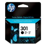 HP CH561EE Inkjet 301 NERO  / getto d'inchiostro Cartuccia originale