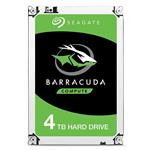 "HD 4TB Interno 3,5"" 5.4K 256MB Seagate (ST4000DM004)"
