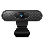 "ATLANTIS WEBCAM P015-F935HD USB 2.0 Risoluzione 1920X1080 con Microfono SENS.F37 1/2.9""CMOS - FPS:30 VISUALE 120°"